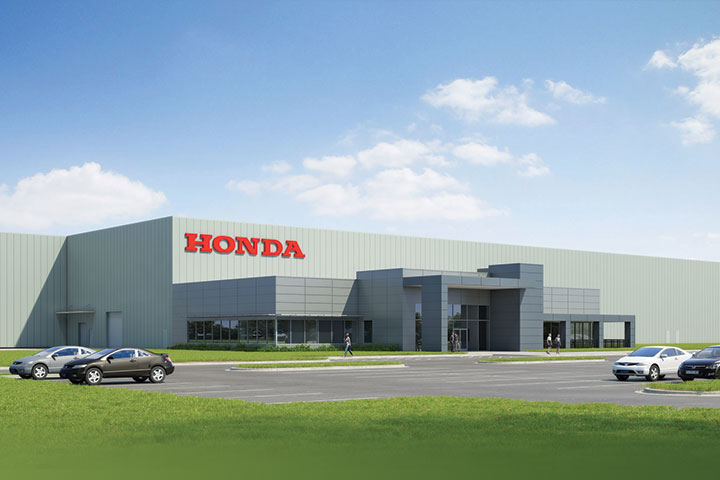 Company to Break Ground on 82,000