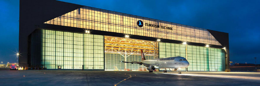 Turkish Technic Hangars Successfully Completed Fire Inspections