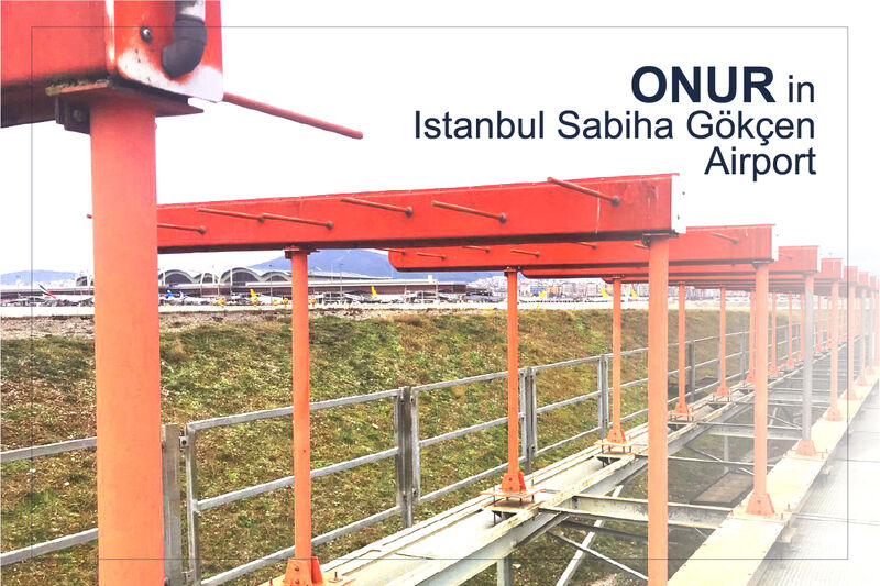 In Collaboration with INDRA Navia, ONUR Brings the NORMARC ILS/DME Systems Back to Turkish Airports