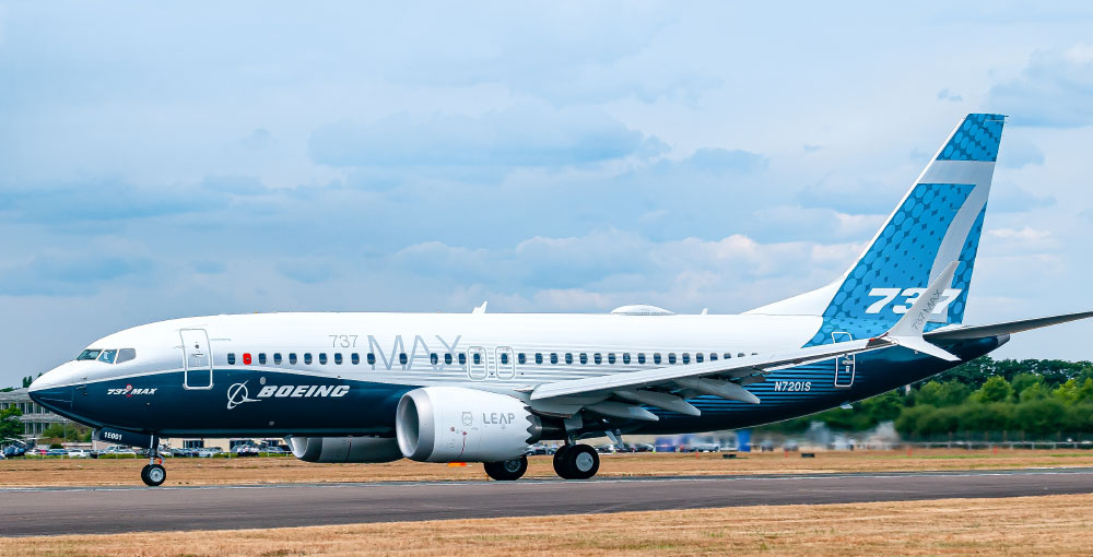 737 MAX Preps to Fly Again with New Name!