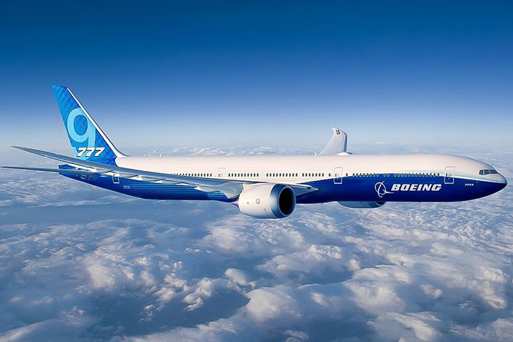 An Excellent Way to Fly the Boeing 777X Anticipation Accelerates