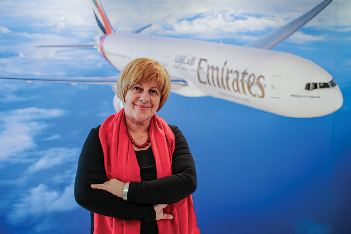 Enriched Experiences with Emirates