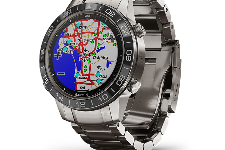 Garmin Debuts the MARQ Collection